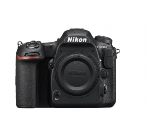 Nikon D500 Review by Anup Deodhar.
