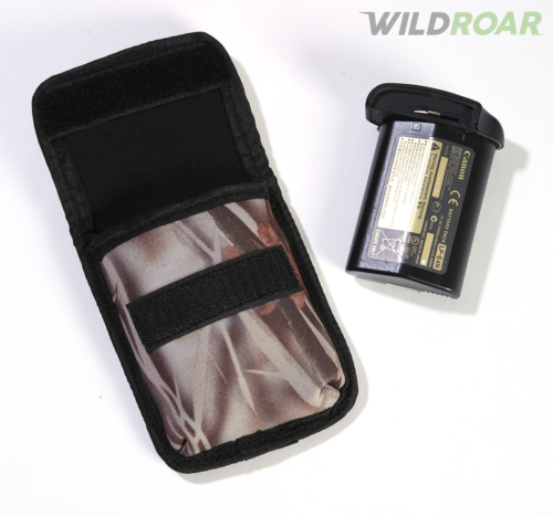 Battery Pouch - Pro Size
