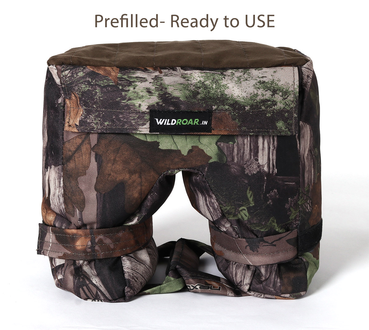 Bean Bag Camo Amp Suede Filled With Beans Wildroar In